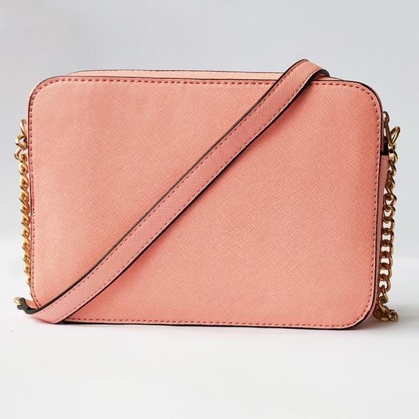 Groß-und Einzelhandel 2019 Frühjahr neue Designer-Handtaschen Fashion Hohlsack Damen Schulter Messenger Bag Kette kleine Designer-Luxus-Handtaschen