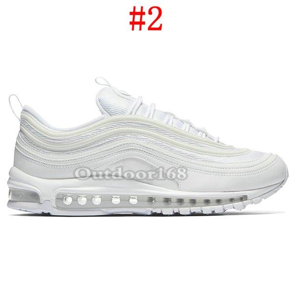#2-Triple White