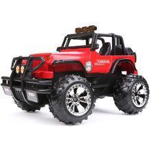 Spielzeug Geschenke Ferngesteuertes Spielzeug Ferngesteuertes Fahrzeug Übergroßes Geländewagen Größer Sturzsicherer