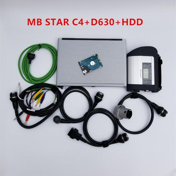 d630 mb star c4 + hdd