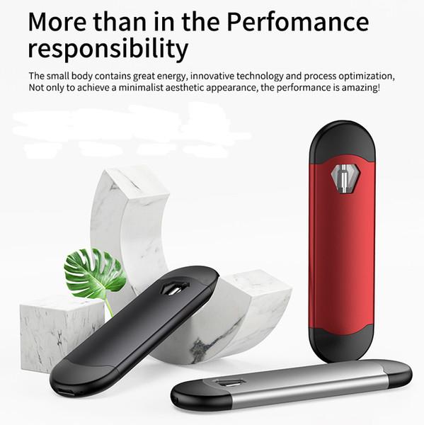 Wholesale Bud Touch CE3 Vape Wax Oil O Pen Ecig Vaporizer