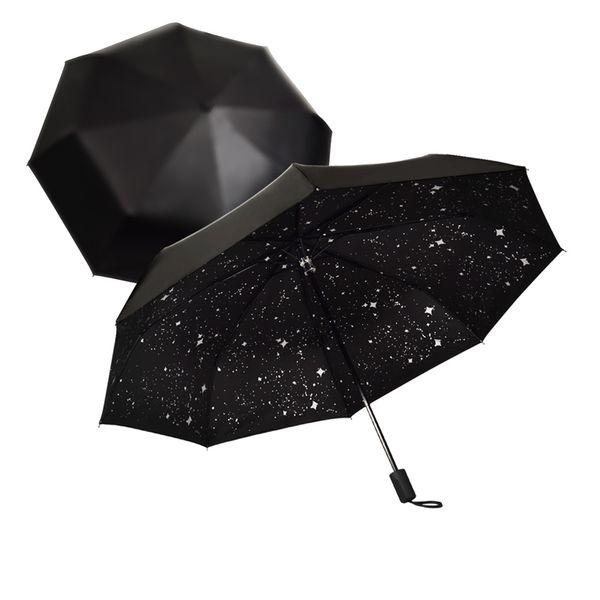 Black women umbrella