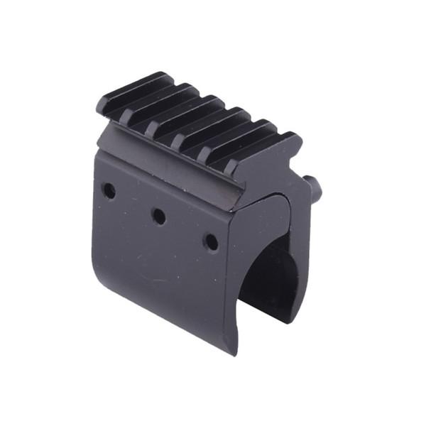Tactical 20mm Picatinny Weaver Rail Base Adapter Hunting Rifle Gun Scope Converter Laser Sight Base Flashlight Mount New