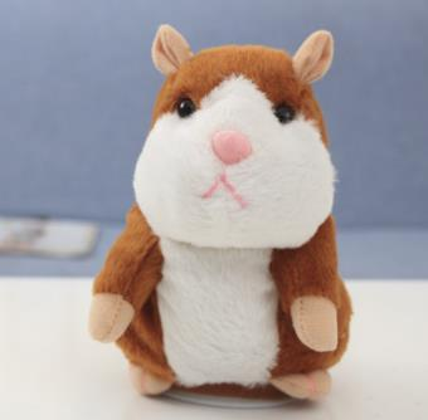 # 2 sprechen Hamster