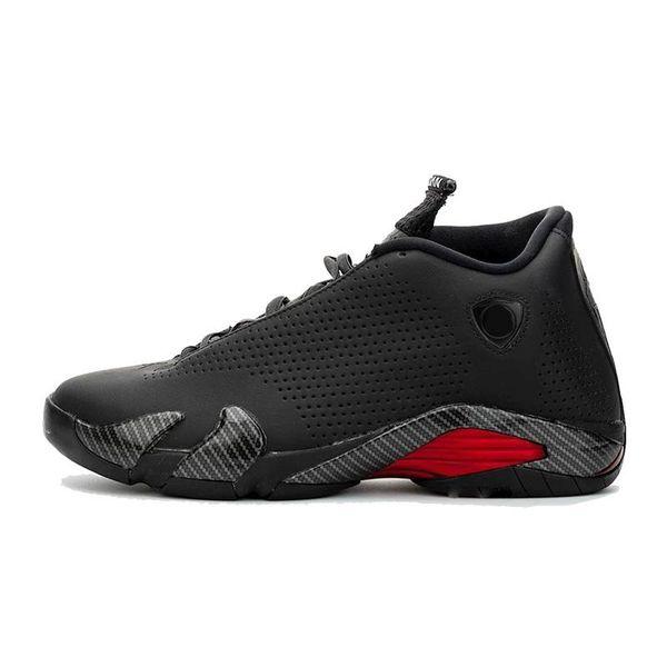 40-47 Black Red
