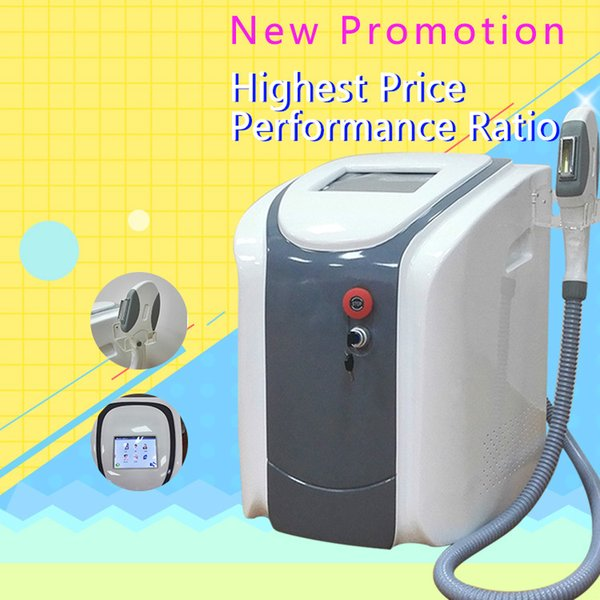 factory price  laser diode hair removal opt shr hair removal skin rejuvenation laser hair removal equipment ce dhl
