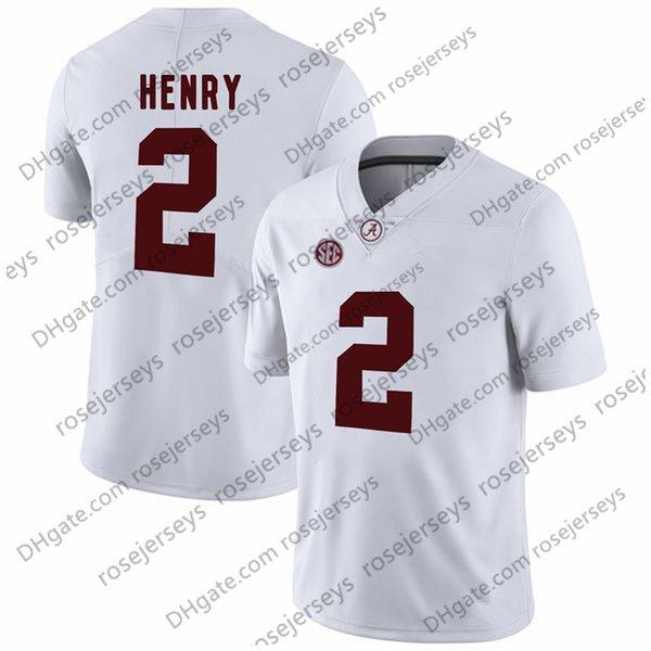2 Derrick Henry White