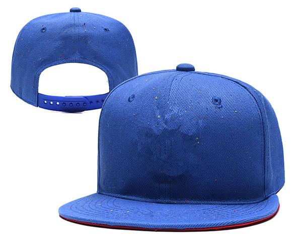 Venta al por mayor de alta calidad fade Chicago CUB Gorras de béisbol Sombrero Visera curvada casquette sombreros 100% algodón gorras Golf hueso Snapback Hat