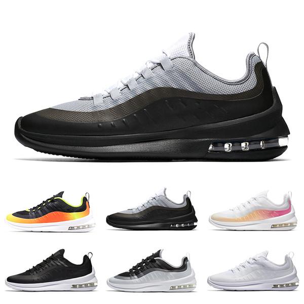 zapatillas nike air axis hombre
