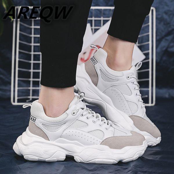 Die Sneaker Trends der Stunde | Herren Schuhe Trends 2019 in