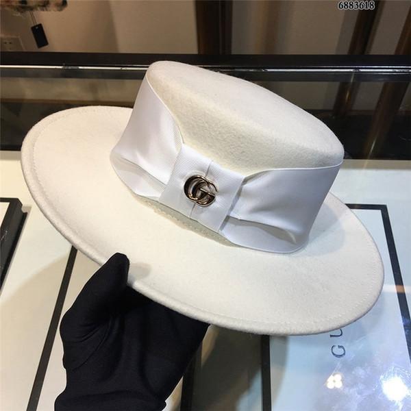 Nuevo mujeres del cubo del Llano Béisbol color sólido del casquillo del visera curvada sombrero ajustable Nylon Tamaño sujetador de cinta Sombreros Casual