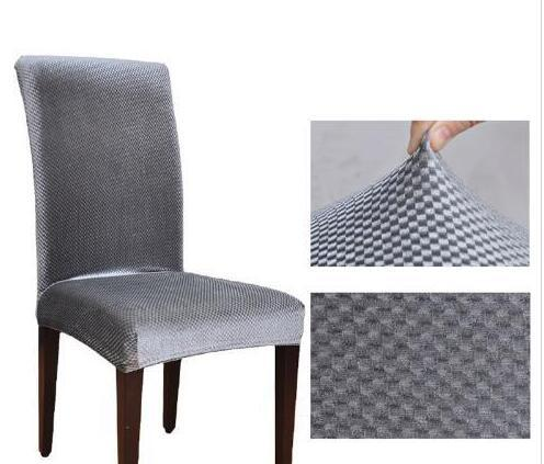 Fine Factory Direct Jacquard Spandex Stretch Dining Chair Covers Machine Washable Restaurant For Weddings Banquet Folding Hotel Chair Cover Couch Recliner Uwap Interior Chair Design Uwaporg