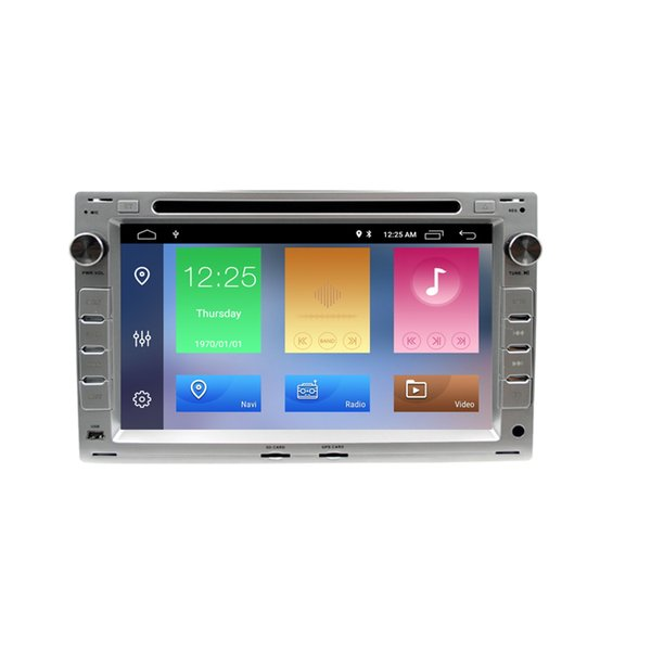 """7"""" Android 9.0 DSP Car DVD Audio System for VW Passat/JETTA/Bora/Polo/GOLF CHICO/SHARAN with DVD GPS Radio Stereo Player"""