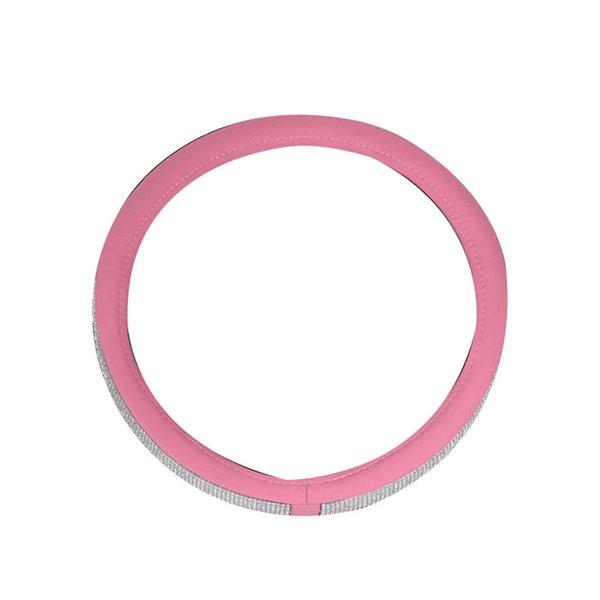 Nombre de color: diamante rosa astilla