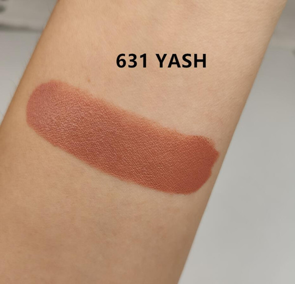 631 YASH