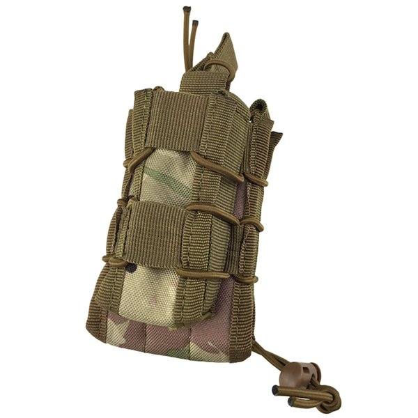 1pc tactical sports waist storage pack bag molle pouch molle tool bag for climbing thumbnail