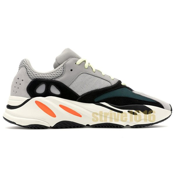 No.3-Wave Runner Solid Grey