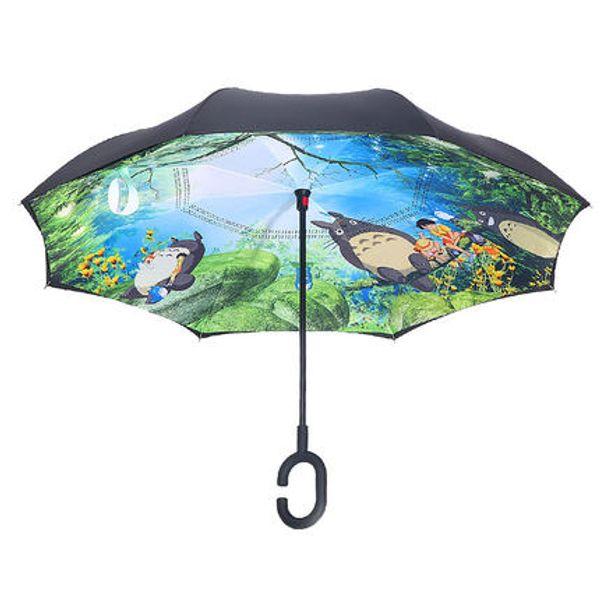 Inversé Umbrella Chine