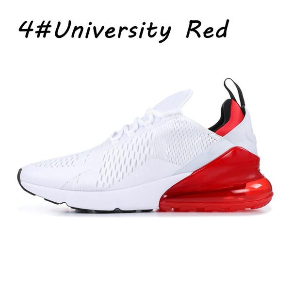 4 University Red