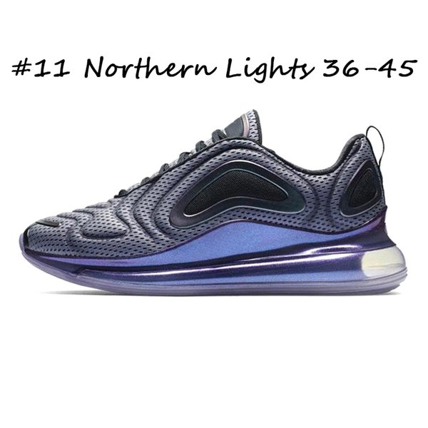 #11 Northern Lights 36-45