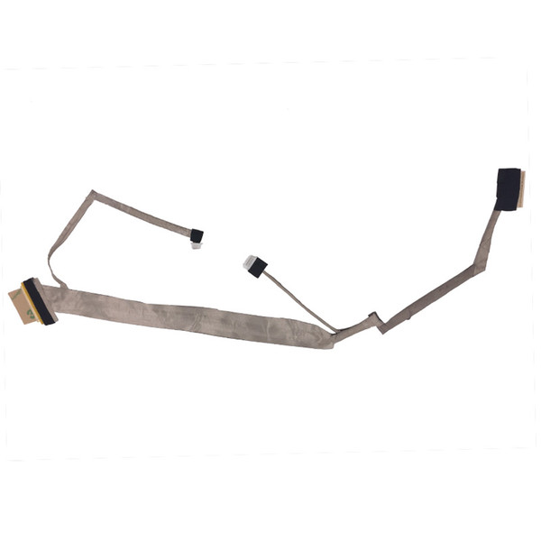 New Original LCD LED Video Flex Cable For HP C700 G7000 NEW DC02000GY00