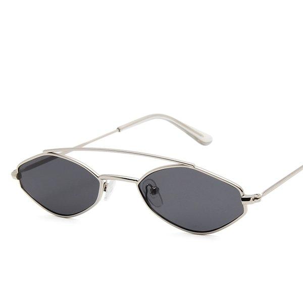 gris argenté c10