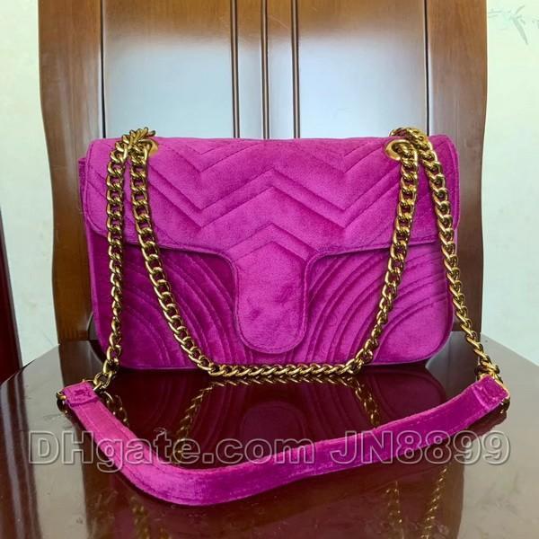 Velvet Фиолетовый