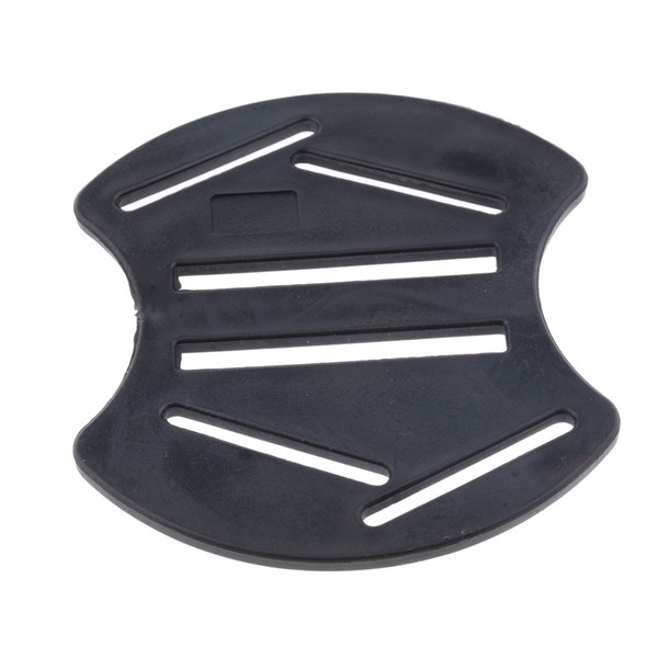 best selling Plastic Buckle For Rock Climbing Safety Harness Back Hang Point Connect