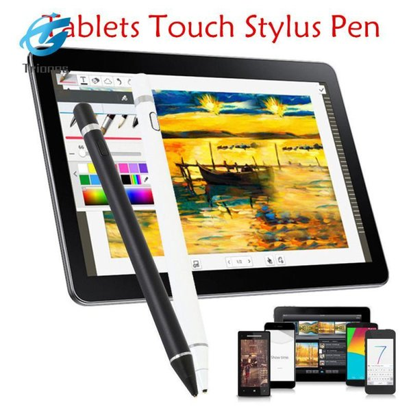 """Universal for Apple iPad Pro 2018 9.7/"""" 10.5/"""" 12.9/"""" Android Pad Stylus Touch Pen"""