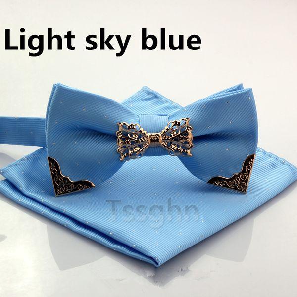 cielo azzurro