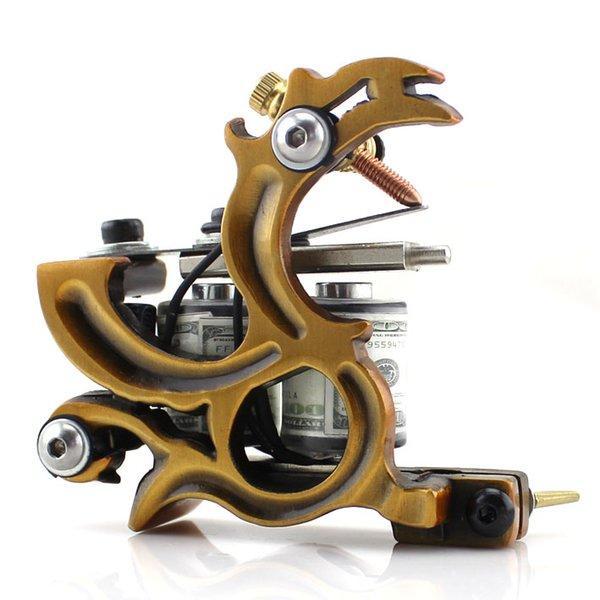 smtm0420 the best quality tattoo machine fast shipping for tattoo supply gun