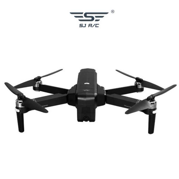 Sjrc world season Velivoli quad-axis drone F11 GPS velivoli professionali radiocomandati per fotografia aerea intelligente