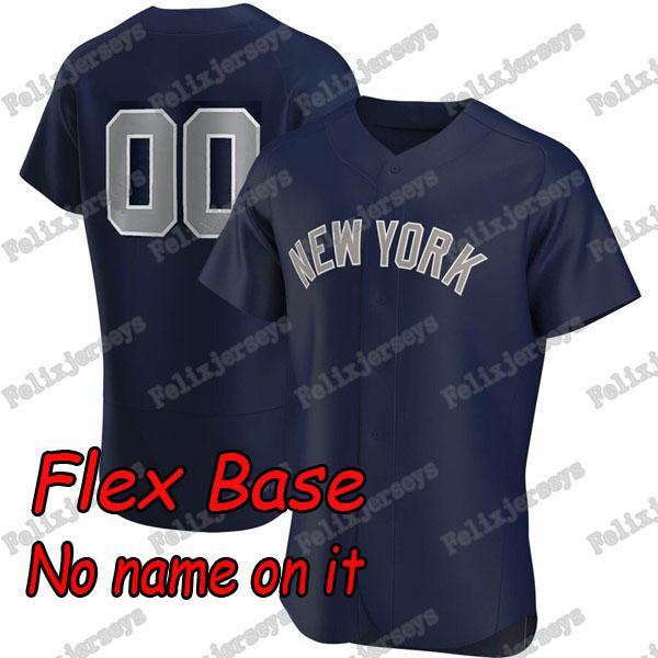 Flexbase Navy(NEWYORK) No name on it