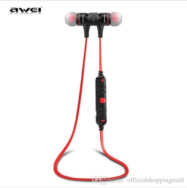 New Design A920BLS Bluetooth Earphone Wireless Headphone Sport Bluetooth Headset Auriculares Cordless Headphones Casque 10h Music