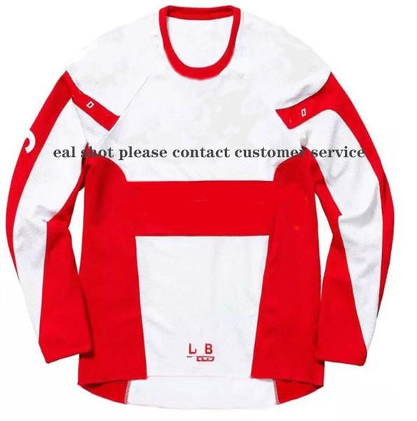 T-shirt melhor velocidade de venda queda traje de corrida terno motocross de secagem rápida camisa wicking respirável