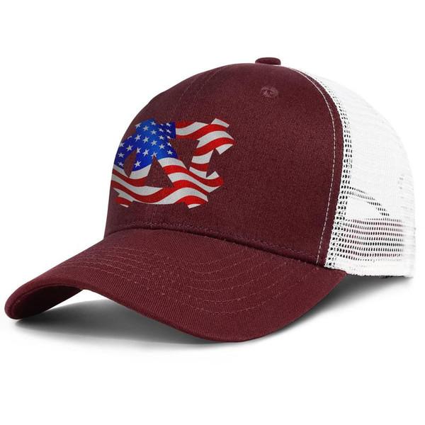 Luxury Mesh Baseball caps Men Women-North Carolina Tar Heels basketball USA flag logo designer caps snapback Adjustable Summer hat Outdoo