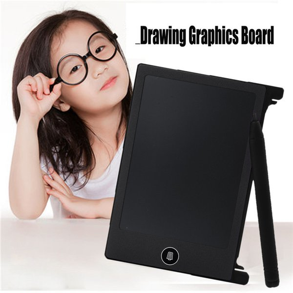 Hot Sale 4.4 inch LCD Writing Tablet Doodle Board Kids Writing Pad Drawing Graphics Board for children