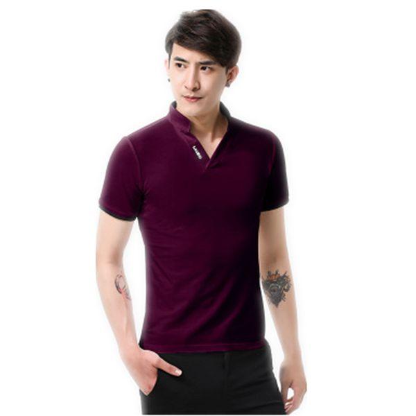 Short Sleeve Mens Polo Shirts Brand Good Quality Slim Fit Mens Polo Merken Designer Polo Luxury Polos Plus Size 5xl