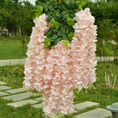 슈퍼 고밀도 110cm : 라이트 핑크