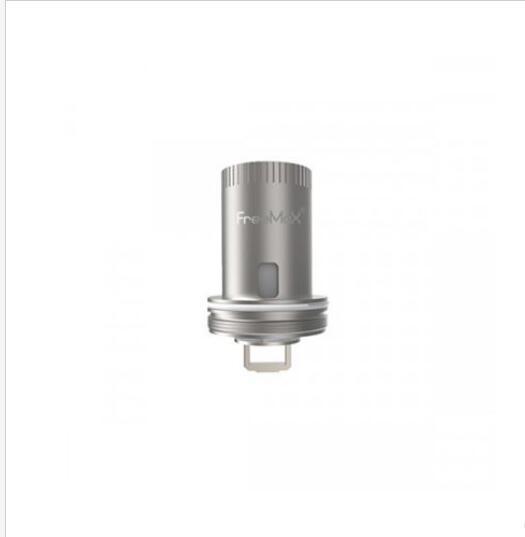 Ursprüngliche Freemax Mesh Pro Quad / Triple Spule 0,15 Ohm Widerstand 80-110 Watt Leistungsbereich Ersatz Core Tank Spule 3 stücke in einer packung HEIßER Verkauf