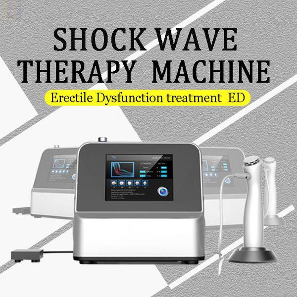 Ortopedia acústica para la disfunción eréctil / tratamiento de ED