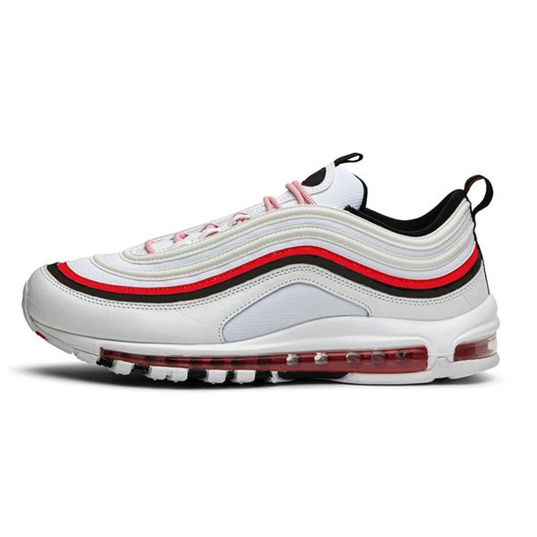 #9 white red