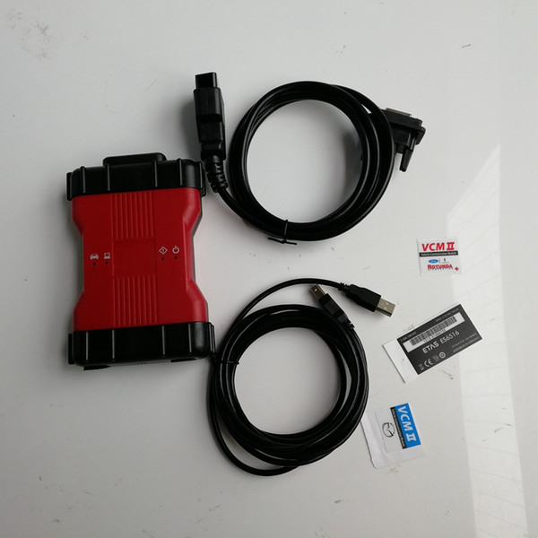 for F-ord VCM2 Diagnosis Tool for VCM2 scanner IDS V101 obd2 tool vcm 2