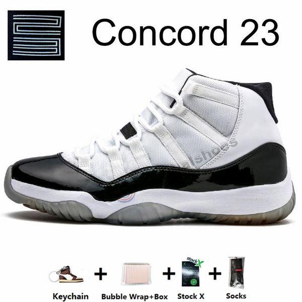 11s-Concord haut 23