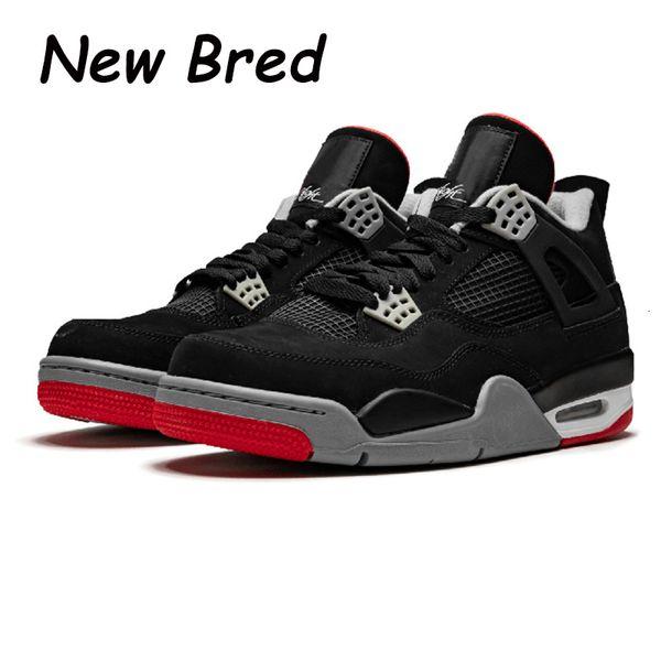 New Bred