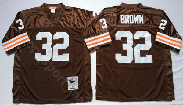 32 de Brown