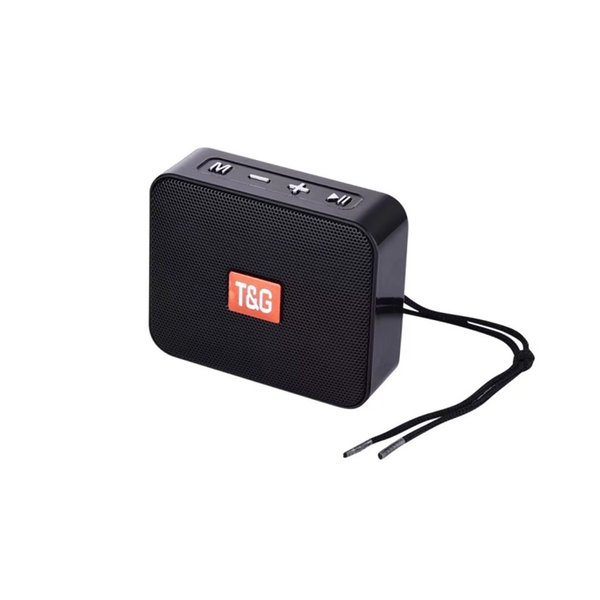 High-end Quality Wireless Bluetooth Speaker TG-166 Portable Large Portable Metal Bluetooth Audio, The Best Sound Quality, Factory Direct
