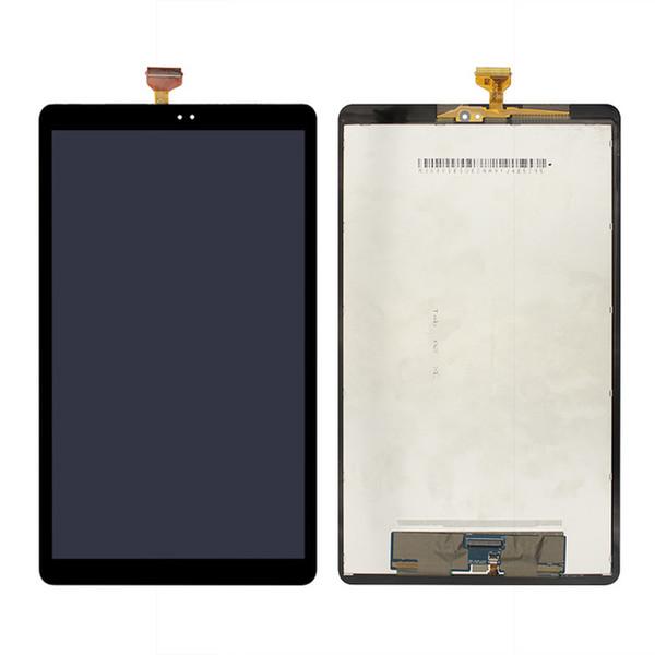 Per Samsung Galaxy Tab A2 T590 T595 SM-T595 SM-T590 Display LCD Touch Screen Digitizer Vetro assemblato