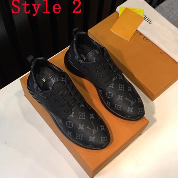 zapatos al aire libre de los hombres de cuero real de calidad de lujo zapatos formales ayuda baja zapatillas de baloncesto superestrellas mens de la manera zapatos de deporte con la caja
