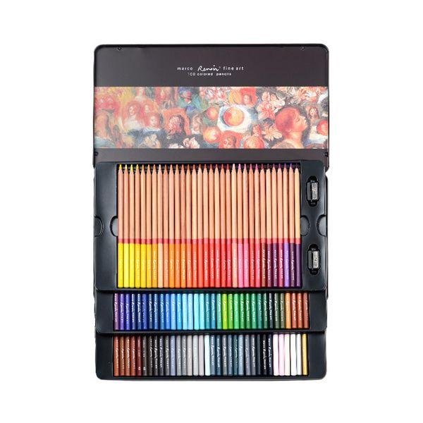 120 Farbe Blechdose